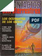 Contactos Extraterrestres Nº7