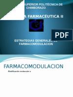 FARMACOMODULACION