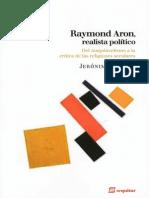 Raymond Aron Realista Politico 2013 Prefacio