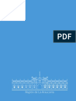 Cuenta Publica Regional 2015 de la Araucania