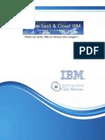 2010.02.05 - Livret Promotionnel - Forum SaaS Et Cloud IBM - Club Alliances
