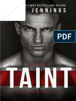 1 TAINT (Traduzido Por Traducoes Pepper Girl)