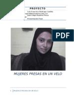 Mujeres Presas en Un Velo-Taller de Cronica (4)