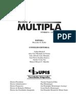 Multipla6 - Contém Artigo de DORATIOTO Sobre Brasil e Argentina e Guerra Do Paraguai