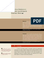 Entre o Jornalismo e a Literatura as Cronicas de Graciliano Ramos_64271-84664-1-SM