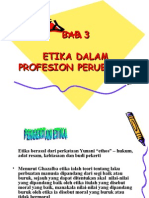 bab 3 Etika dlm Profesyen Perubatan.ppt