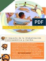 Globalizacion en Centroamerica y Caribe