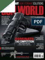 Gun World - August 2014