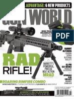 Gun World - July 2014 USA