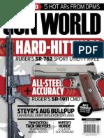 Gun World - March 2014 USA