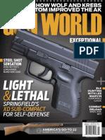 Gun World - May 2014 USA