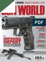 Gun World - October 2014 USA
