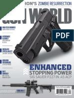 Gun World - September 2014 USA