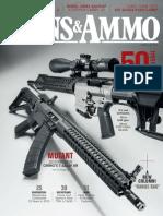 Guns & Ammo - 2015 02 (February)