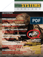 Military Systems & Technology - Edition 24, 2015 [HQ PDF][Psycho.killer]