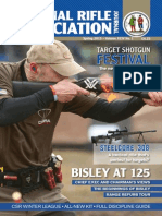 National Rifle Association Journal - Spring 2015 {Bindaredundat}