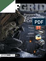 Offgrid - #07 - 2015 06-07 (June - July)