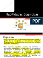 3 Habilidades Cognitivas y Envejecimiento