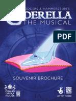 Belfast Operatic Company - Cinderella