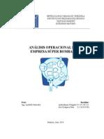 Ing de Trabajo - Análisis Operacional.docx