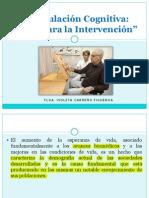 6 Estimulación Cognitiva - Guía Para La Intervención