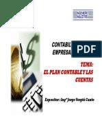04. Cuentas _Plan Contable