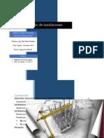 Diseño y Planeación de Instalaciones.