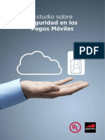 GSMA Digital Payment Security Discussion Paper 20pp SPANISH WEB