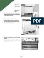 GEMonogramSXSTechManual31 9091 Defrost Heater