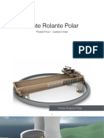 Ponte rolante Polar