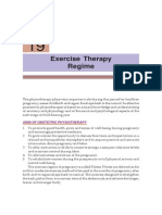 Chapter-19_Exercise Therapy Regime