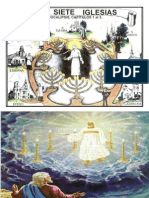 La Revelación de Jesucristo