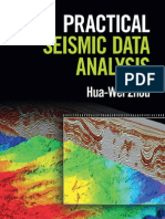 Practical Seismic Data Analysis-CUP (2014)