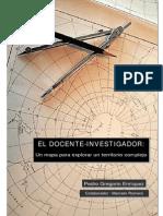 El Docente-Investigador Grupos 8 y 9