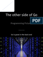 The Other Side of Go