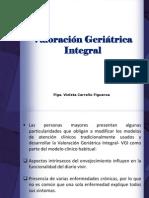 8 Valoración Geriátrica Integral