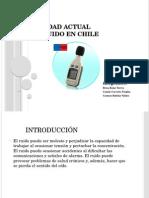 Realidad Actual Del Ruido en Chile[1] (1)