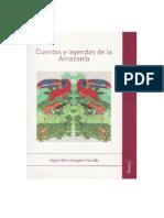 Montenegro Hurtado, Tagno - Cuentos y leyendas de la amazonia.pdf