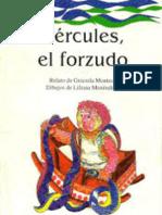 Montes, Graciela (1988) Hercules El Forzudo, CEAL