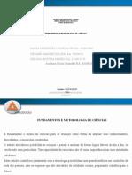 ATPS - FUNDAMENTOS E METODOLOGIA DE CIÊNCIAS.pptx