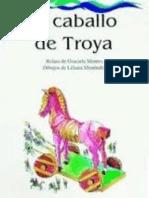 Montes, Graciela (1988) El Caballo de Troya, CEAL