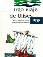 Montes, Graciela (1988) El Largo Viaje de Ulises, CEAL