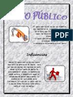 Gasto Publico