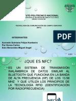 NFC Presentacion