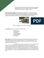 Article on Bridge