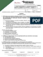 Avaliação 1etiminfo 11.05.2015 Resolução
