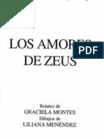 Montes, Graciela (1997) Los Amores de Zeus, Odo-Gramon, Colihue, Página 12