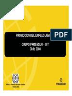 Ppt Lucia Sanchez Prosegursemcl