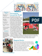 may 22 newsletter