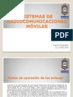 93431493 Sistemas de Radiocomunicaciones Moviles